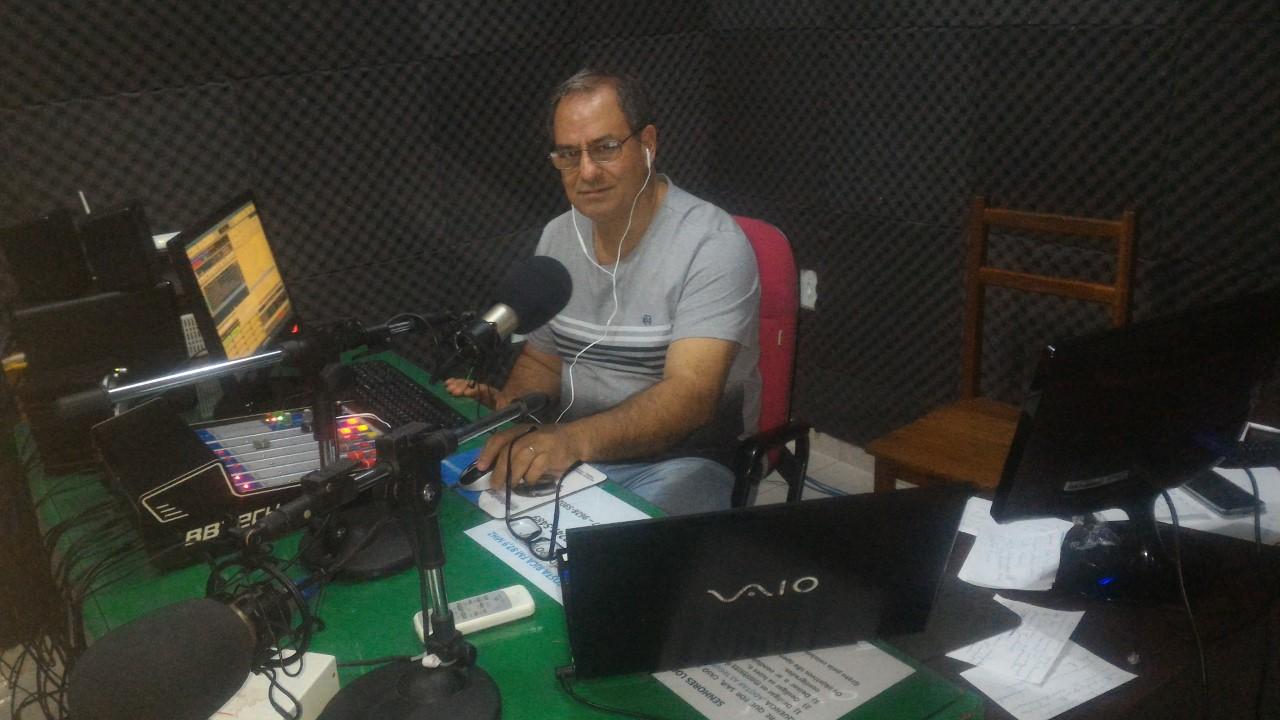 Averaldo Barbosa