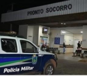 Dois homens são mortos em confronto com a PM depois de perseguição por volta de 23h30 de ontem (25), no cruzamento das ruas Bela Dona com Madre Silva, no bairro Vila Bela