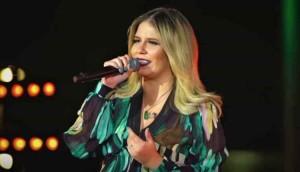 Últimos shows de Marília Mendonça serão em dezembro