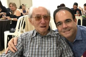 Ex-deputado estadual Roberto Orro morre e governador decreta luto de três dias