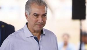 De rodovias à Sanesul, Reinaldo inicia onda de desestatização em MS